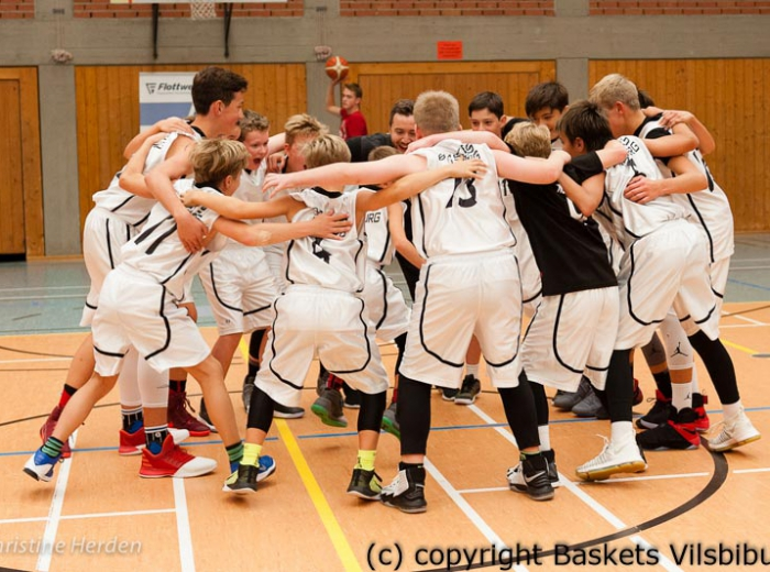 baskets vilsbiburg flottweg jugend